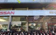Showroom Nissan Sài Gòn